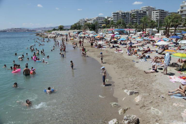 Καιρός: Όλοι παραλίες και νησιά – Θυελλώδεις βοριάδες – Αναλυτική πρόγνωση | Newsit.gr