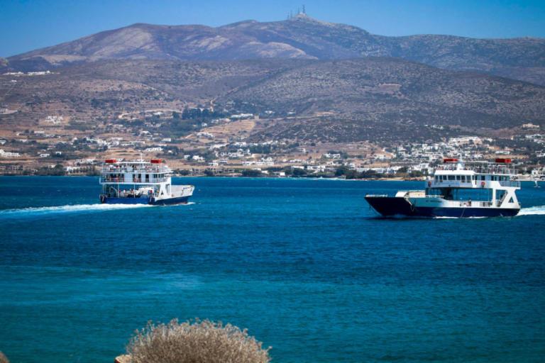 Καιρός: Συννεφιές, ζέστη και μπόρες την Παρασκευή – Αναλυτική πρόγνωση | Newsit.gr
