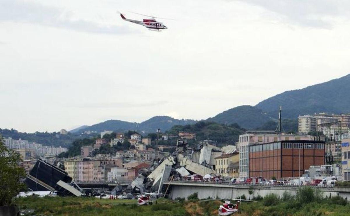 Ιταλία: Τουλάχιστον 35 οι νεκροί, τρία παιδιά ανάμεσα στα θύματα | Newsit.gr