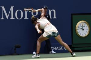 """US Open: Έσκασε """"βόμβα""""! Αποκλείστηκε το Νο.1 της παγκόσμιας κατάταξης"""