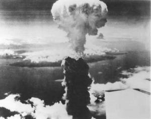 Τελετή μνήμης στη Χιροσίμα – 73 χρόνια από τη ρίψη ατομικής βόμβας
