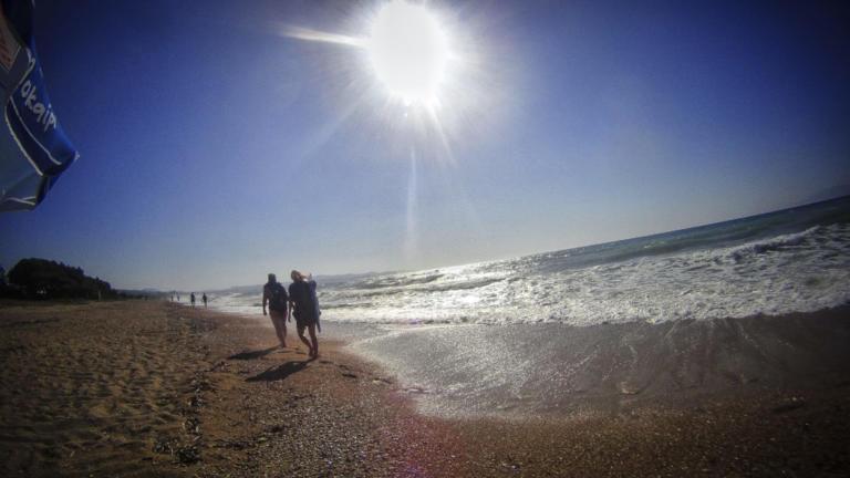 Καμίνι η Γη με αύξηση θερμοκρασίας 5 βαθμούς Κελσίου! | Newsit.gr