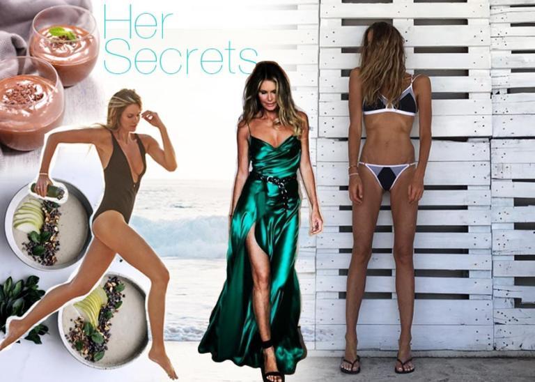 Elle Macpherson: Αποκάλυψε ότι άλλαξε δίαιτα γιατί… μεγάλωσε! | Newsit.gr