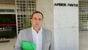 Μήνυση στον Τόσκα και στον Αρχηγό της Αστυνομίας έκανε ο Δήμαρχος Μυκόνου