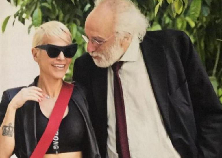 Χώρισαν Λυκουρέζος – Καλογρίδη! | Newsit.gr