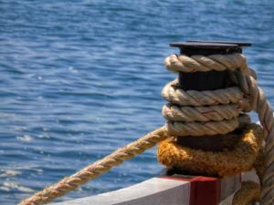 Ψυχρολουσία εν πλω! Μητέρα ξέχασε τον γιο της στο πλοίο για Σαντορίνη