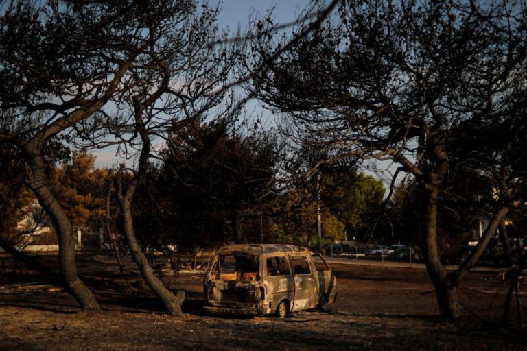 Συνελήφθη εμπρηστής στον Μαραθώνα – Φέρεται υπεύθυνος για 5 πυρκαγιές στην περιοχή! | Newsit.gr