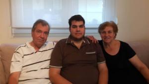 Ο λοχίας Δημήτρης Κούκλατζης μιλάει πρώτη φορά για τις 167 ημέρες στα χέρια των Τούρκων