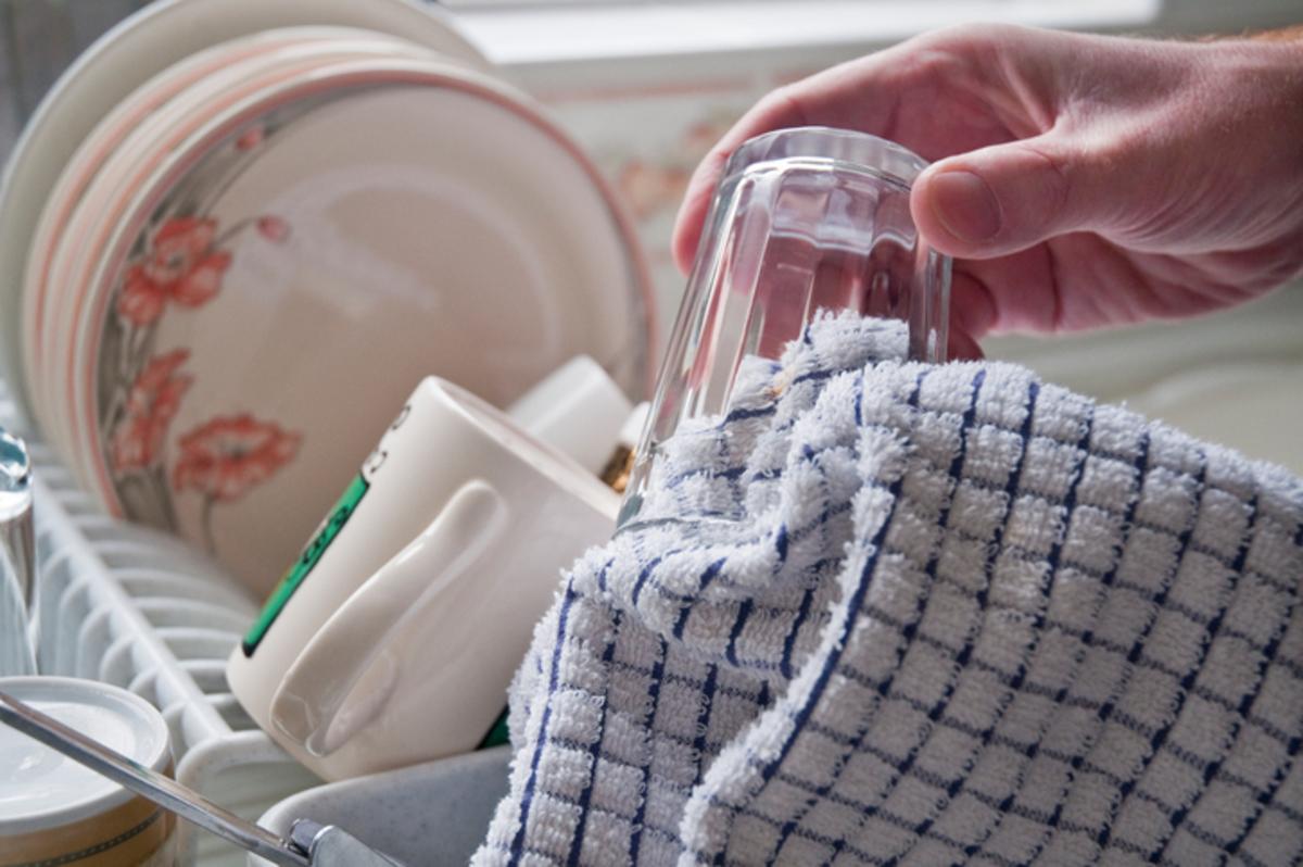 Μικρόβια: Πόσο καθαρή είναι η κουζίνα σας; | Newsit.gr