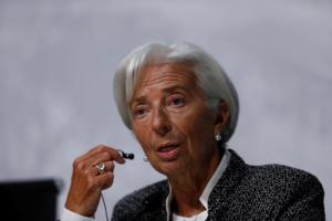 ΔΝΤ: Διαψεύδει ότι ζήτησε βοήθεια η Τουρκία