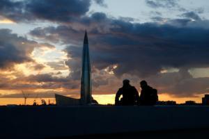 Αυτός είναι ο πιο ψηλός ουρανοξύστης στην Ευρώπη [pics]
