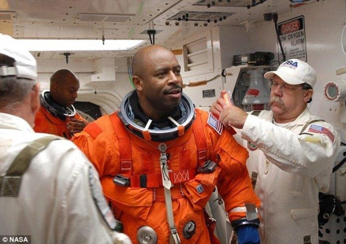 Η μαρτυρία αστροναύτη για εξωγήινο – Τι απάντησε η NASA | Newsit.gr
