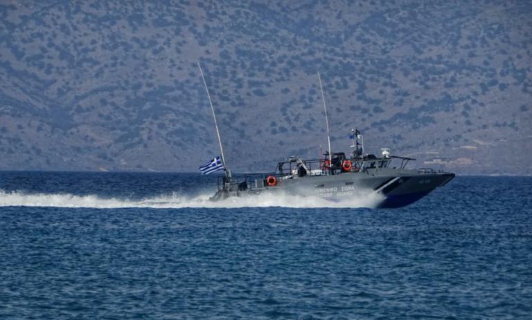 Καβάλα: Νεκρός άνδρας στη θάλασσα | Newsit.gr