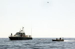 Εύβοια: Θρίλερ με νεκρό άνδρα στη θάλασσα – Επιχείρηση σε εξέλιξη