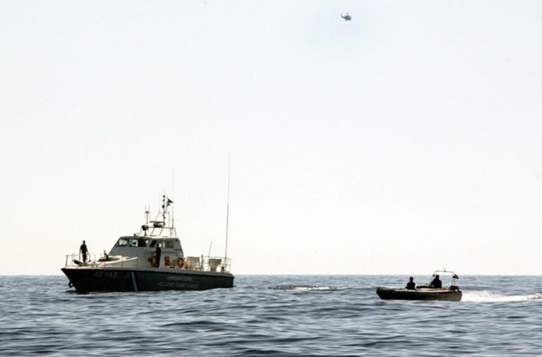 Εύβοια: Θρίλερ με νεκρό άνδρα στη θάλασσα – Επιχείρηση σε εξέλιξη | Newsit.gr