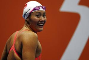 H Ξιάνγκ «τορπίλισε» το παγκόσμιο ρεκόρ στο ύπτιο!