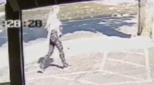 Οι τελευταίες στιγμές της Lucy – Βίντεο πριν τον βιασμό και την άγρια δολοφονία