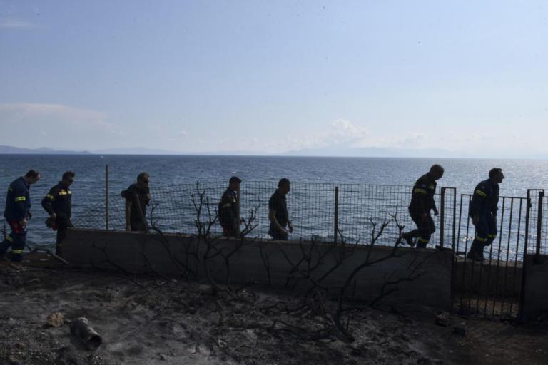 Ποινικές διώξεις για τη φωτιά στο Μάτι – Ποιοι μπαίνουν στο στόχαστρο | Newsit.gr