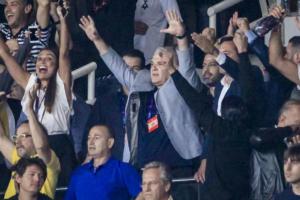 ΑΕΚ – Μελισσανίδης: «Κανείς δεν το πίστευε, εμείς το πιστεύαμε»