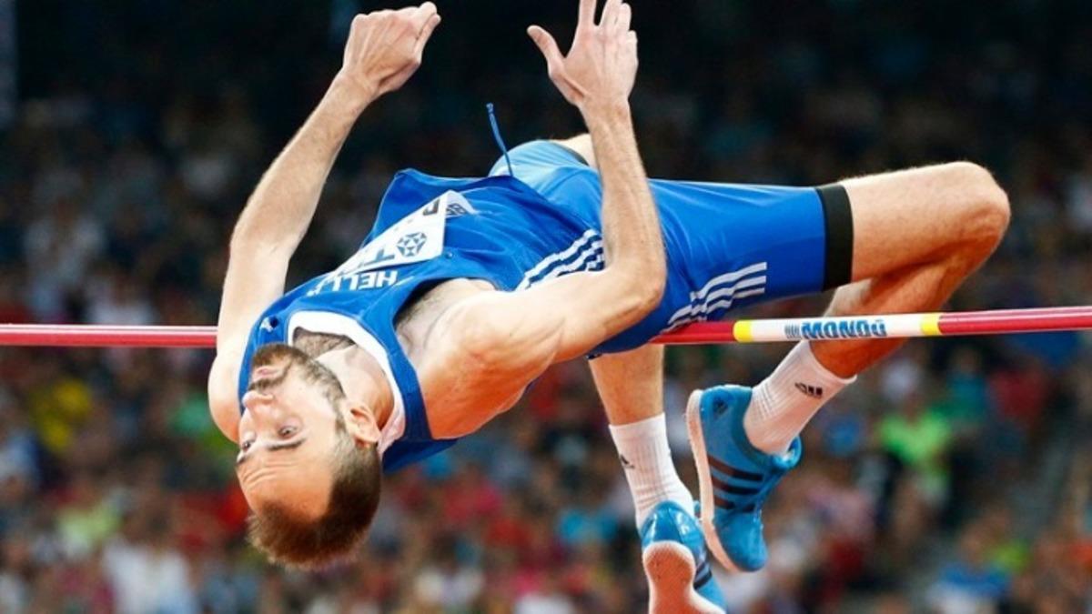 Ευρωπαϊκό πρωτάθλημα στίβου: Δεν τα κατάφερε ο Μπανιώτης στον τελικό του ύψους | Newsit.gr