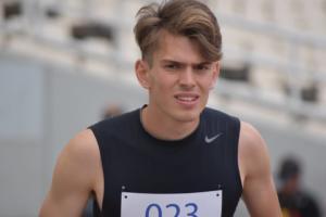«Χάλκινος» ο Μαλακόπουλος! Με πανελλήνιο ρεκόρ στο Ευρωπαϊκό του Βερολίνου