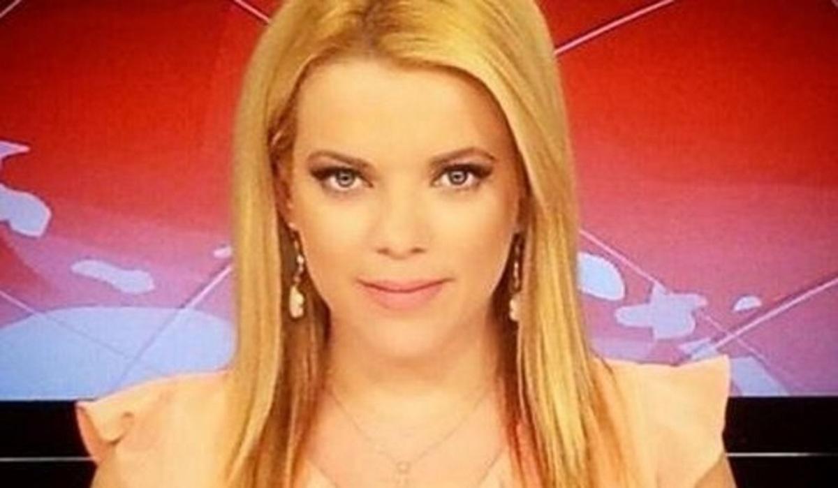 Η Νατάσσα Βαρελά έφυγε από τη ζωή μέσα σε δύο ώρες! Τι συνέβη στη δημοσιογράφο; | Newsit.gr