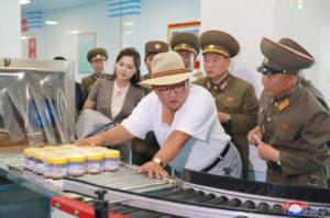 Βόρεια Κορέα: Κύμα καύσωνα καταστρέφει τις σοδειές και φέρνει πείνα
