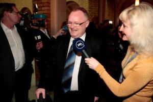 Σκάνδαλο σεξ και κατασκοπείας συγκλονίζει τη Νορβηγία – Παραιτήθηκε υπουργός