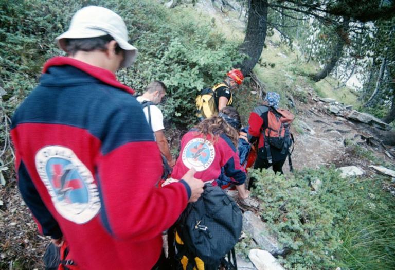 Νεκρός ο ορειβάτης στο Όλυμπο – Θρήνος στη Χαλκίδα | Newsit.gr
