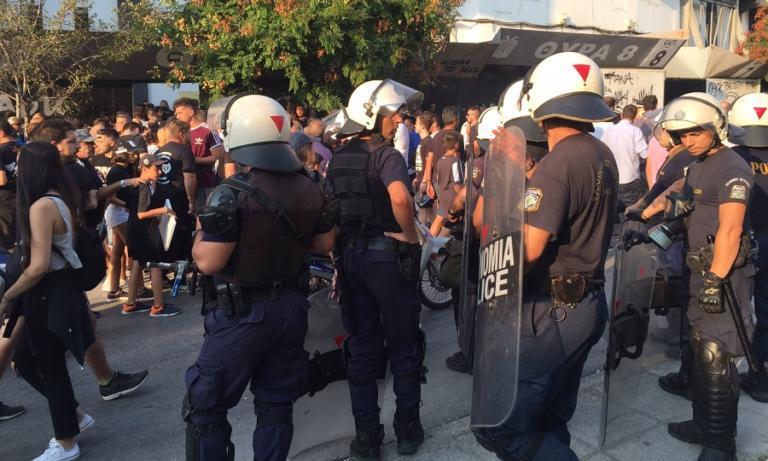 Η ΠΑΕ ΠΑΟΚ απάντησε σε Ρώσο φωτογράφο για την… ένταση στην Τούμπα   Newsit.gr