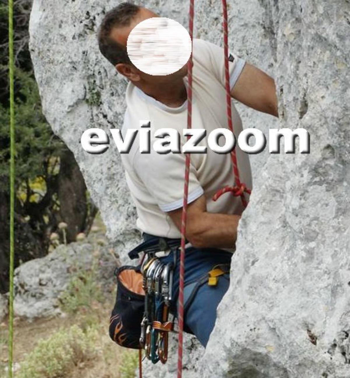 Στο πένθος η Χαλκίδα! Ξεψύχησε ο ορειβάτης που κατέκτησε τον Όλυμπο! | Newsit.gr