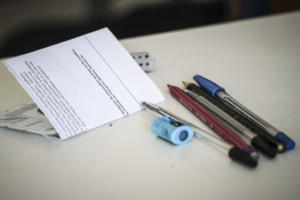 Με… άρωμα από Δέσμες οι «νέες Πανελλήνιες» – Τι αλλάζει στις Εξετάσεις – Ο βαθμός απολυτηρίου και οι φοιτητές «δύο ταχυτήτων»