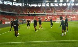 Σπαρτάκ Μόσχας – ΠΑΟΚ: Γίνεται… φρούριο η «Otkritie Arena»!