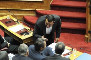 Παππάς: «Ο Μητσοτάκης θέλει να εκχωρήσεις λειτουργίες της ΕΡΤ σε ιδιώτες»