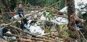 Θαύμα μέσα στα συντρίμμια! Συνετρίβη αεροπλάνο – Σώθηκε μόνο ένας 12χρονος! videos