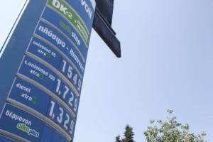 Τα πάνω κάτω στις τιμές των καυσίμων – Αυτές είναι οι αλλαγές που πρέπει να ξέρουν οι οδηγοί