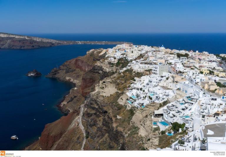 Καιρός: Ήλιος και 35άρια το Σάββατο – Αναλυτική πρόγνωση | Newsit.gr