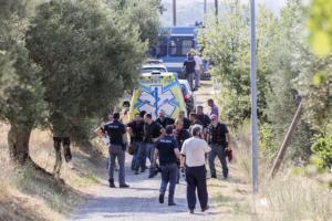 Ιταλία: Έντεκα αλλοδαποί εργάτες σκοτώθηκαν σε τροχαίο