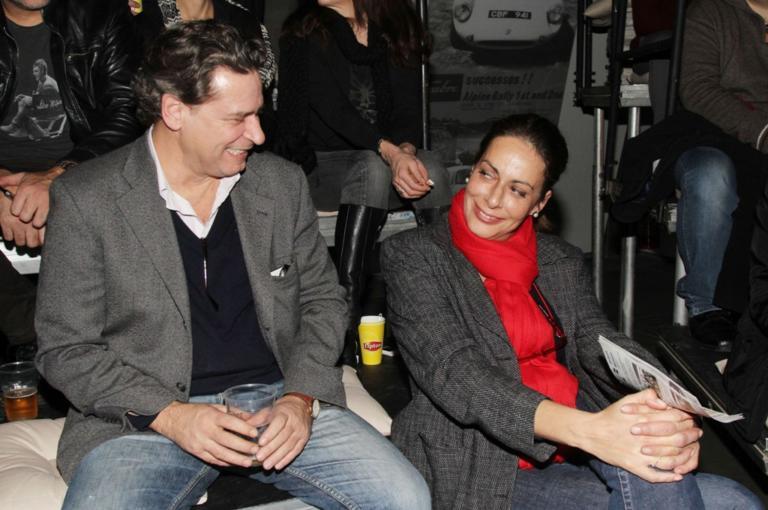 Ρίκα Βαγιάνη: Ο έρωτάς της με τον Νίκο Στεφανή και ο γιος τους | Newsit.gr
