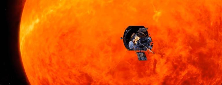 NASA: Η πρώτη στα χρονικά αποστολή στον Ήλιο! – video | Newsit.gr