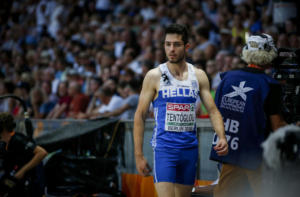 Ευρωπαϊκό πρωτάθλημα στίβου: Ώρα… απονομής για τον Τεντόγλου