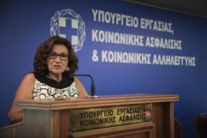 Φωτίου: «Την πολιτική ευθύνη θα την πάμε, μέχρι τέλους, με όποιο κόστος»