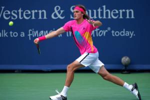 Ο Φέντερερ «βλέπει» το… μέλλον του τένις στον Τσιτσιπά!