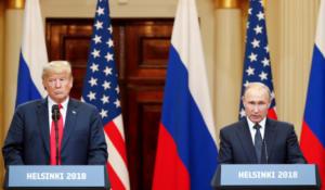 Οικονομικός πόλεμος ΗΠΑ – Ρωσίας: Με αντίποινα απειλεί η Μόσχα αν το Κογκρέσο ψηφίσει τις κυρώσεις