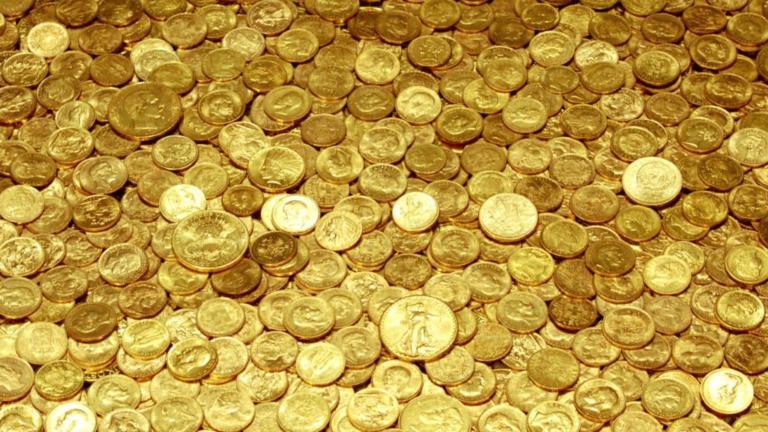 Θησαυρός μέσα σε βαρέλια! Χιλιάδες χρυσές λίρες σε χωριό της Αχαϊας! | Newsit.gr