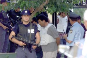 """ΝΔ για Χριστόδουλο Ξηρό: """"Στοργή Τσίπρα για τους τρομοκράτες, αδιαφορία για τους νομοταγείς πολίτες"""""""