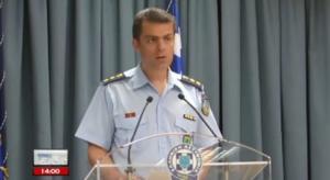 Έγκλημα στου Φιλοπάππου: Οι ανακοινώσεις της Αστυνομίας