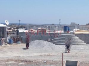 Κρήτη: Γκρέμισαν αυθαίρετο – Στο αυτόφωρο ο ιδιοκτήτης