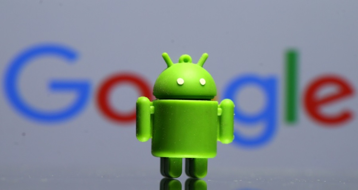 Android της Google