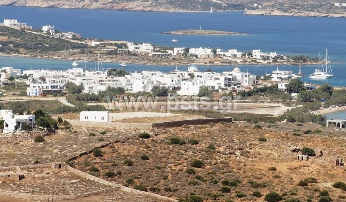 Αντίπαρος: Τραγικό φινάλε στο θρίλερ! Εντοπίστηκε νεκρός ο 17χρονος που αγνοείτο | Newsit.gr